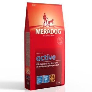 Meradog Active - Sparpaket: 2 x 12