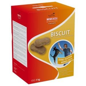 Meradog Biscuit - 2 x 5 kg