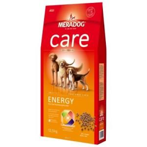 Meradog Care High Premium Energy - Sparpaket: 2 x 12