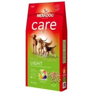 Meradog Care High Premium Light - Sparpaket: 2 x 12