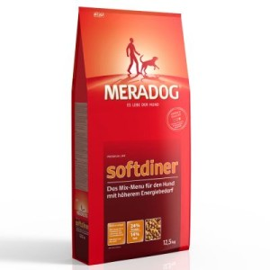 Meradog Softdiner - 12