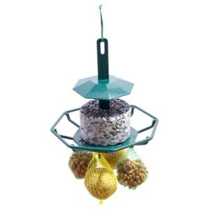 Mixed Feeder + Nachfüllpack Futterringe zum Sonderpreis - Mixed Feeder + Futterringe