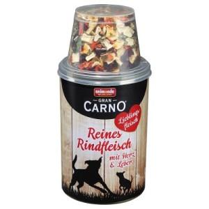 Mixpaket Animonda Lieblingsfleisch 6 x 410 g/430 g - 3 verschiedene Sorten