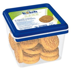 Mixpaket Bosch Biscuit Hundesnacks - 3 x 1 kg