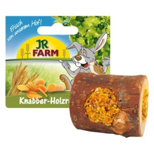 Mr. Woodfield Knabber-Holzrolle Vollkorn - 1 Stück (150 g)