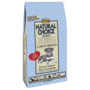 Nutro Choice Puppy Large Breed Hundefutter - Sparpaket 2 x 12 kg