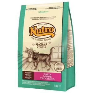 Nutro Natural Choice Adult Turkey - Sparpaket 2 x 4 kg