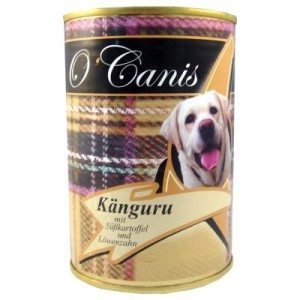 O'Canis Känguru