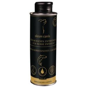 Oleum Canis Lachsöl - 250 ml