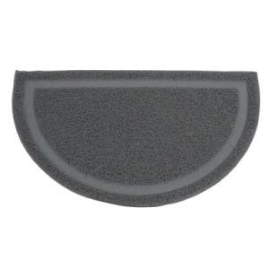 Omega Paw Roll'n Clean selbstreinigende Katzentoilette - hellgrau/braun