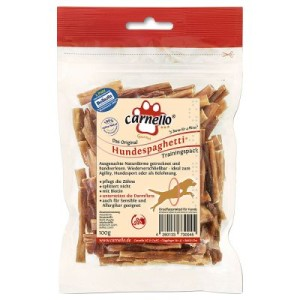 Original Carnello Hundespaghetti Trainingspack - 6 x 100 g