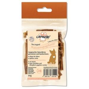 Original Carnello Katzenspaghetti - 3 x 30 g