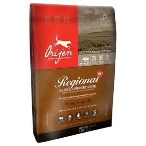 Orijen Regional Red - Sparpaket: 2 x 13 kg