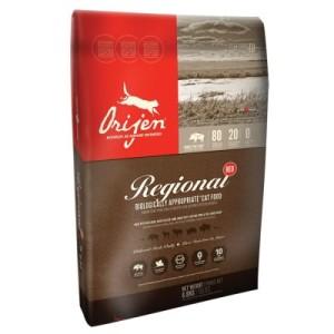 Orijen Regional Red - Sparpaket: 2 x 6