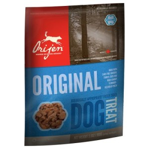 Orijen Snack Original - Sparpaket: 3 x 56
