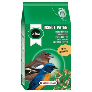 Orlux Insect Patee - 2 x 800 g