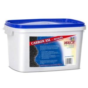 Papillon Carbon XXL Aktivkohle inkl. Filtermedienbeutel - 6000 ml