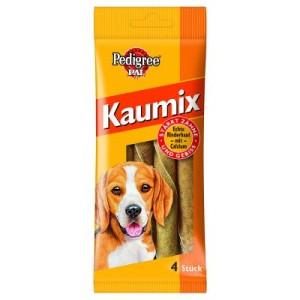 Pedigree Kaumix - Sparpaket: 2 x 4 Stück