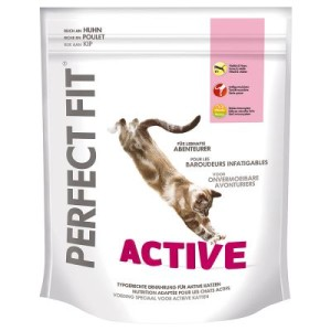 Perfect Fit Active mit Huhn - Sparpaket: (3 x 1
