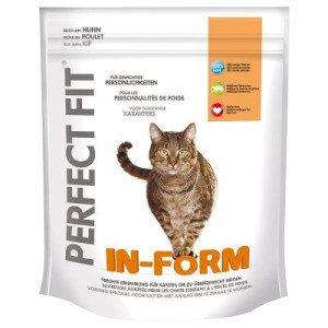 Perfect Fit In-Form mit Huhn - Sparpaket: (3 x 750 g)