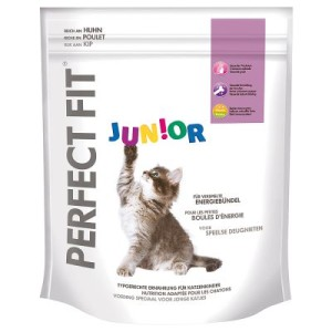 Perfect Fit Junior Huhn - Sparpaket (3 x 750 g)