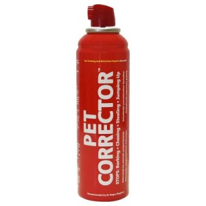 Pet Corrector Spray - 2 x 200 ml