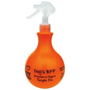 Pet Head Dog´s BFF Entfilzungsspray - 2 x 450 ml im Sparset