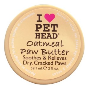 Pet Head Oatmeal Pfotenbalsam - 2 x 59