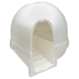 Petmate Katzentoilette Booda Cleanstep - Universal-Aktivkohlefilter 3 Stück