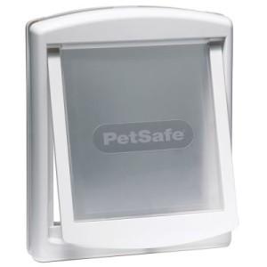 Petsafe Hundeklappe Staywell 740 + 760 - Typ 760 - 45