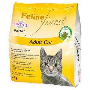 Porta 21 Feline Finest Adult Cat - 10 kg
