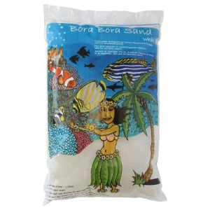 Preis Aquaristik Bora-Bora Sand - 8 kg