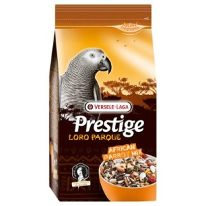 Prestige Premium African Parrot - 15 kg *
