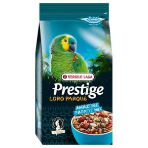 Prestige Premium Amazone Papagei - 3 x 1 kg