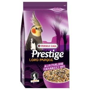 Prestige Premium Australian Sittich - 2