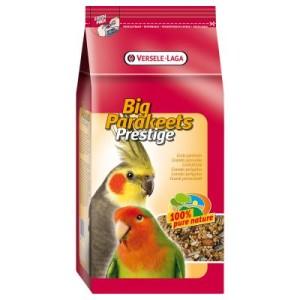 Prestige Vogelfutter Großsittiche - 20 kg