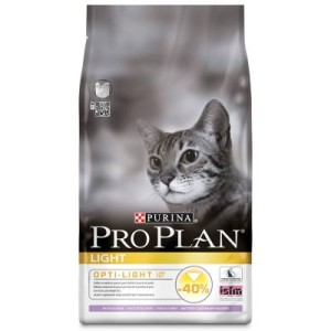 Pro Plan Adult Light - Sparpaket: 2 x 3 kg