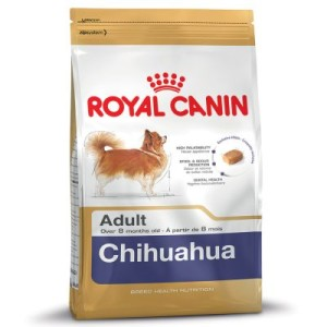 Probierpaket Royal Canin Breed Chihuahua - 3 kg + 6 x 85 g
