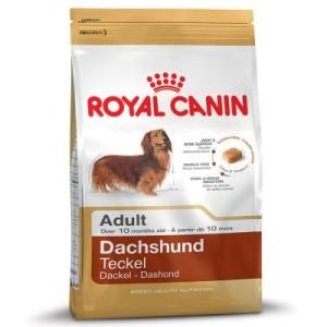 Probierpaket Royal Canin Breed Dachshund - 7