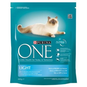Purina ONE Light - 800 g
