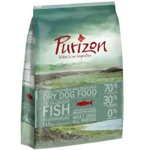 Purizon Adult Fisch - getreidefrei - Doppelpack 2 x 13