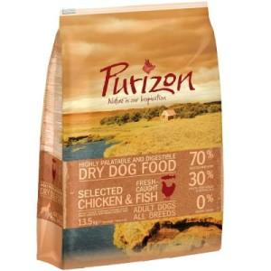 Purizon Adult Huhn & Fisch - getreidefrei - 2 kg