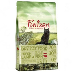 Purizon Adult Lamm & Fisch - getreidefrei - 7