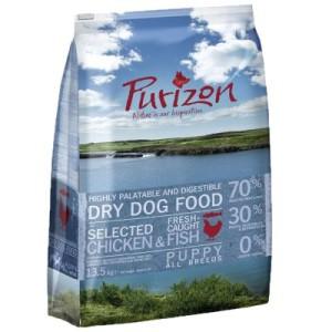 Purizon Puppy - getreidefrei - 2 kg