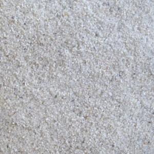 Quarzsand weiß - 15 kg
