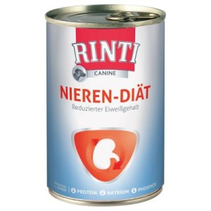 RINTI Canine Nieren-Diät - 1 x 400 g