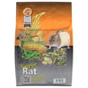 Reggie Rat Rattenfutter - 2 x 2