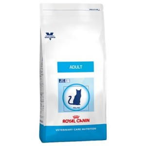 Royal Canin Adult - Vet Care Nutrition - 2 kg