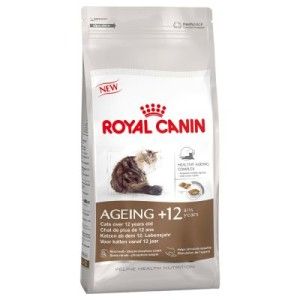 Royal Canin Ageing +12 - 4 kg