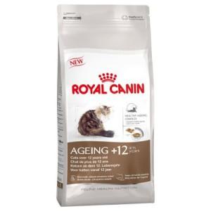 Royal Canin Ageing +12 - Sparpaket: 2 x 4 kg